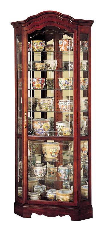 Curio Amp Display Cabinets Northshore Clocks Watches Amp Knives